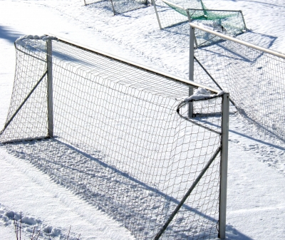 Fussball-Winterpause